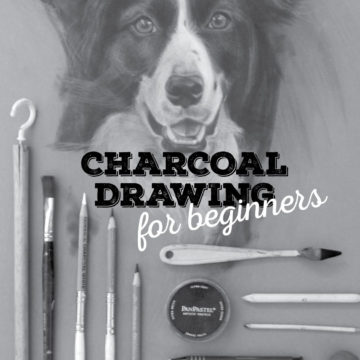 Charcoal for Beginners